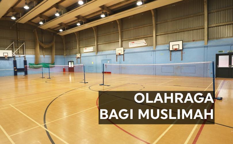 Olah Raga Muslimah