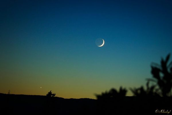 Saudariku, Inilah Cara Menentukan Awal Bulan Ramadhan