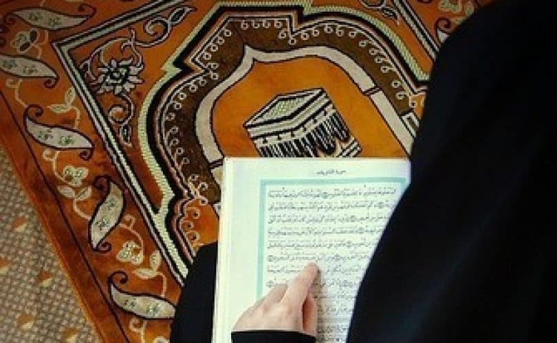 Solusi bagi Wanita Haidh Supaya Bisa Membaca Al Quran