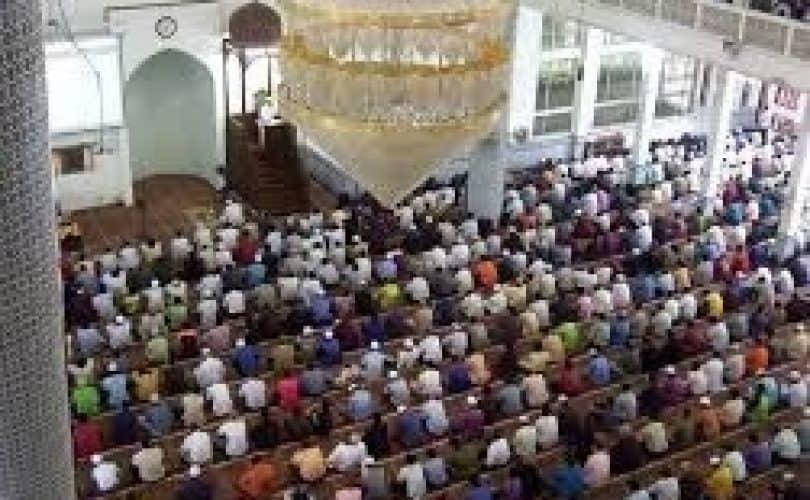 Jika Imam dan Makmum Berbeda Niat