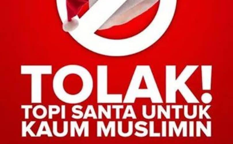 Perayaan Natal dan Aqidah Al-Wala' wal Al-Bara' yang Dianggap Usang (1)