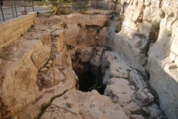 Letak Makam Para Nabi Dan Rasul