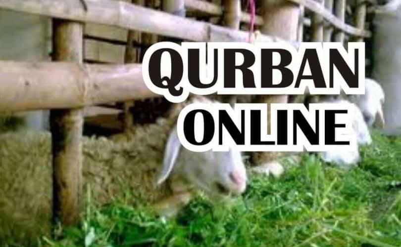 Qurban Online, Bagaimana Hukumnya?