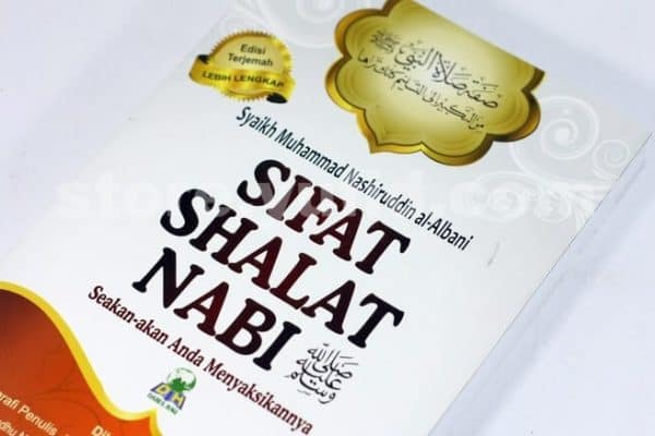 Buku ini Mengantarkanku Mencintai Salafi