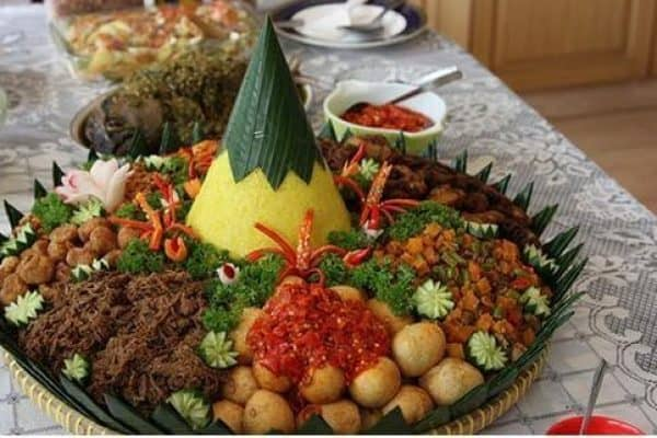 Hukum Makan Sembelihan untuk Acara Maulid Nabi
