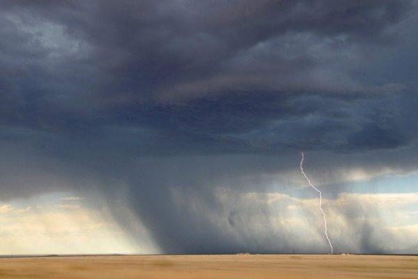 Batasan Angin Kencang disertai Hawa Dingin Yang Menyebabkan Bolehnya Menjama' Shalat