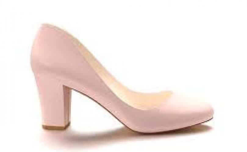 Sepatu Bertumit Tinggi, Bolehkah?