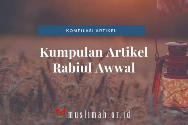 Artikel Bulan Rabiul Awal