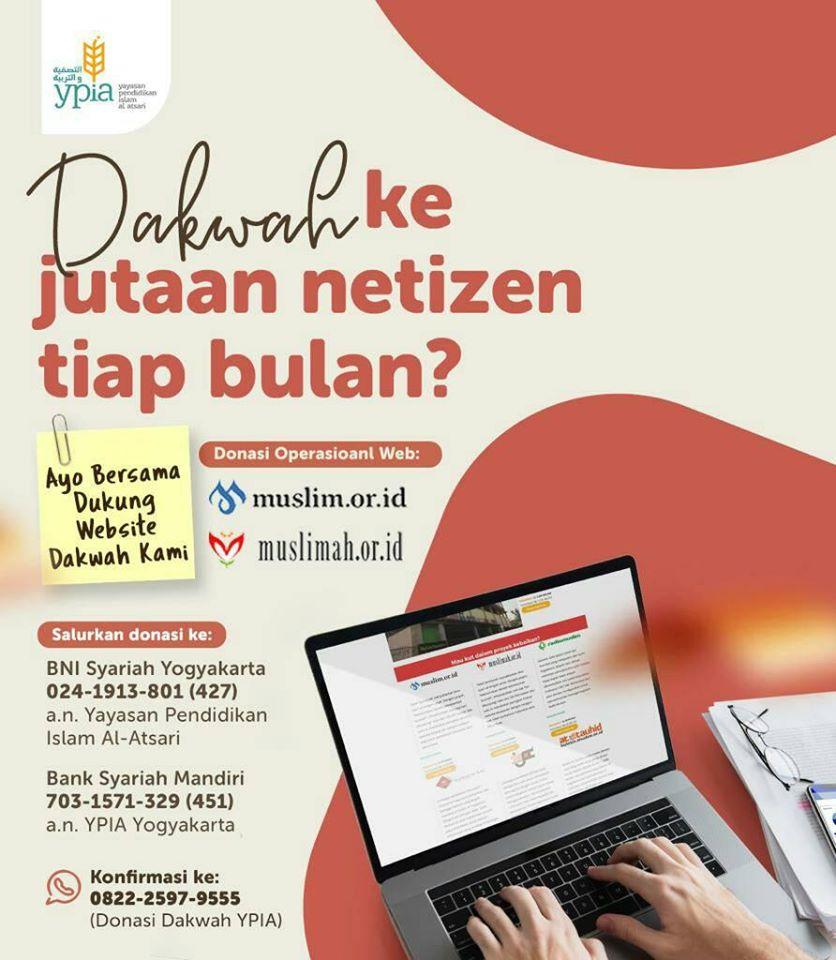 Donasi Web