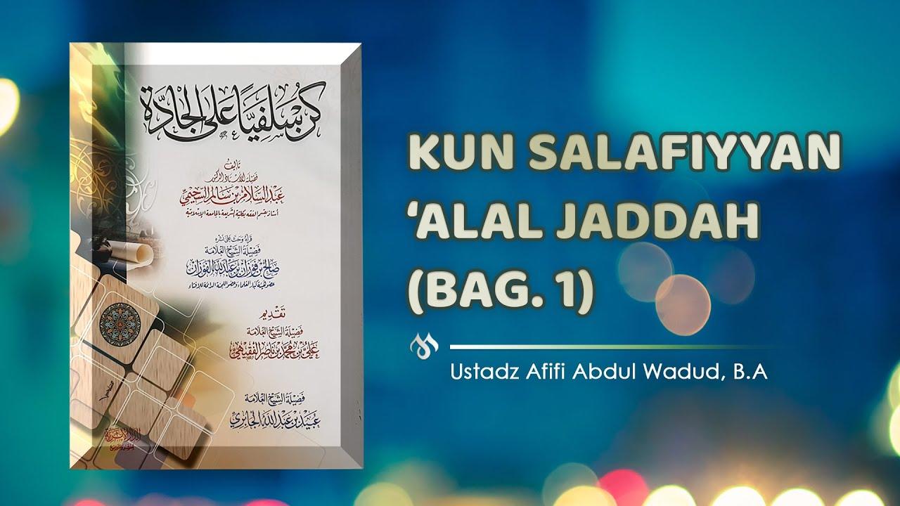 Kun Salafiyan